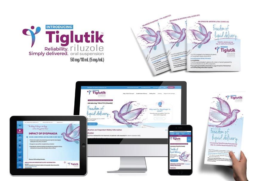 Tiglutik Calcium Campaign